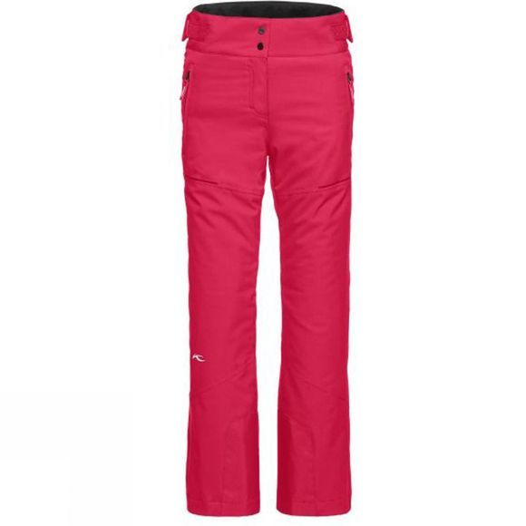 KJUS Girls Carpa Pants Persian Red