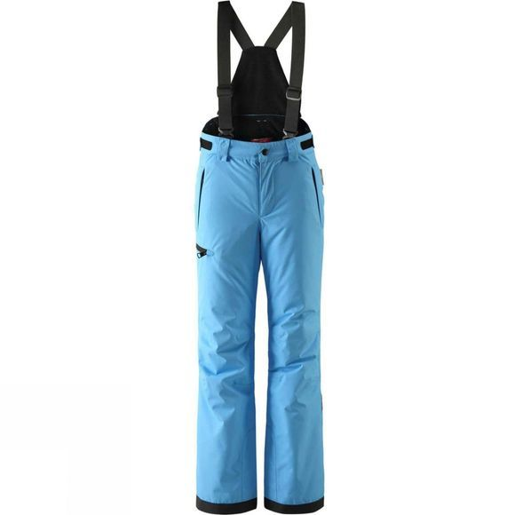 Reima Girls Terrie Pant Icy Blue
