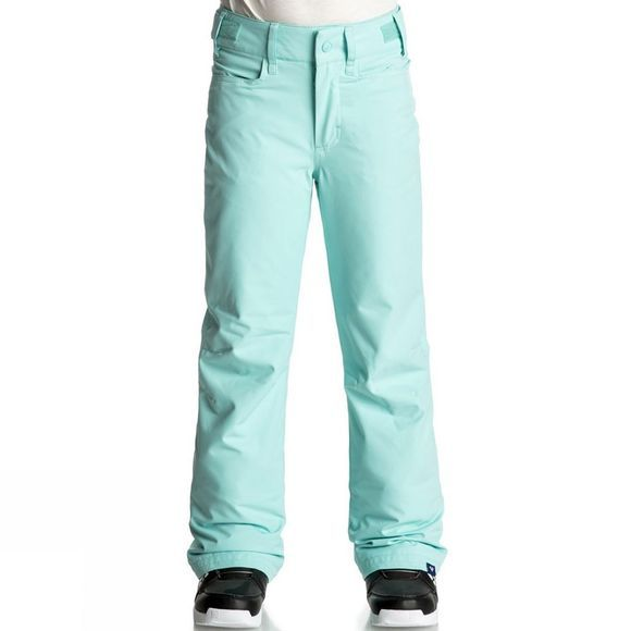 Girls Backyard Snow Pants
