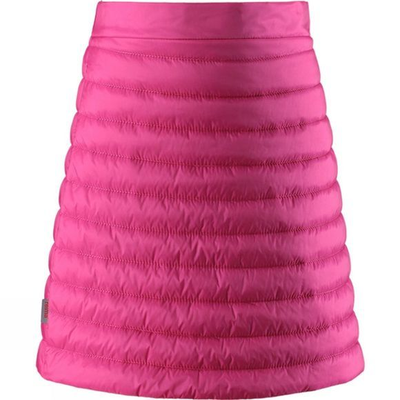 Reima Girls Floora Winter Skirt Pink
