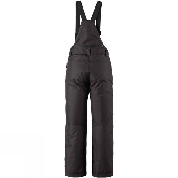 Reima Girls Terrie Pant Black