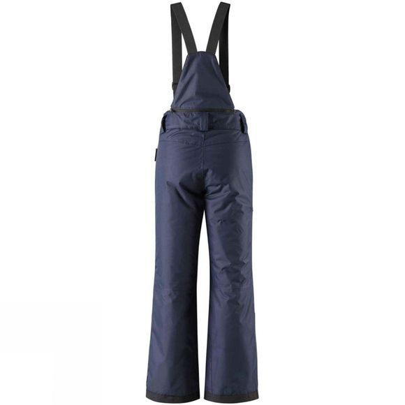 Reima Girls Terrie Pant Navy