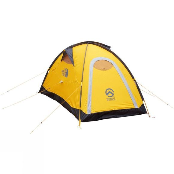 The North Face Assault 2 Tent Summit Gold/Asphalt Grey