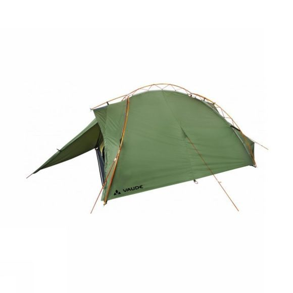 Vaude Terraquattro 3P 2017 (ND) Green
