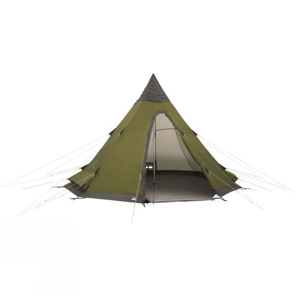 Robens Field Base Tent Green