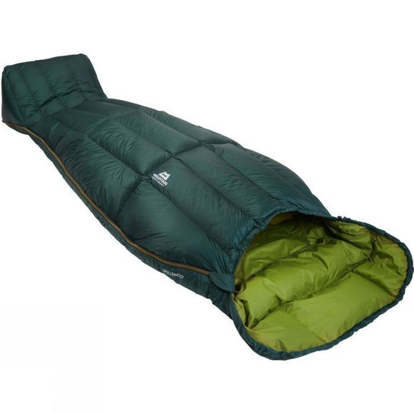 Mountain Equipment Spellbinder Sleeping Bag Pinegrove / Cedar