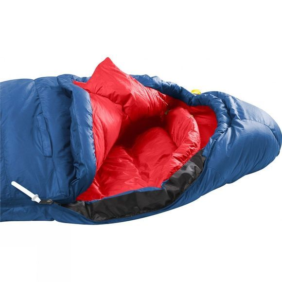 Fjallraven Singi Two Seasons Regular Sleeping Bag Bay Blue