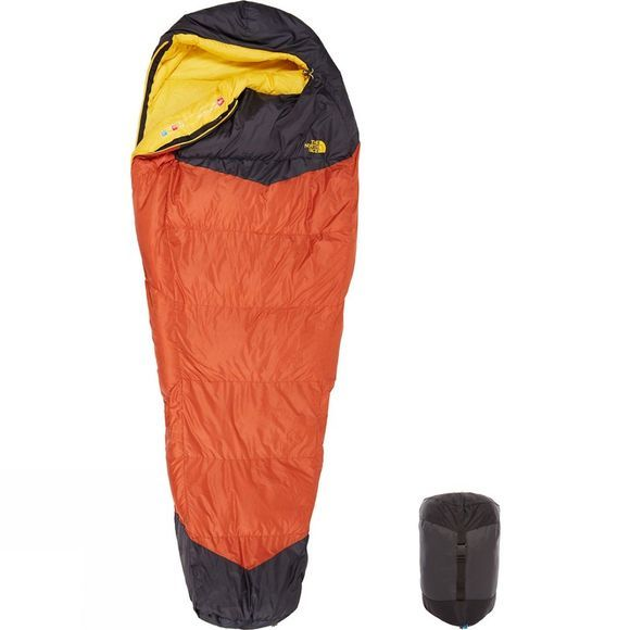 Gold Kazoo Regular Sleeping Bag