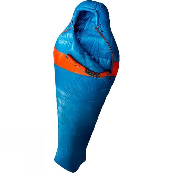 Mammut Sphere Eigerjoch 180 Sleeping Bag Cyan