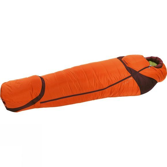 Altitude Down Winter Sleeping Bag - 195