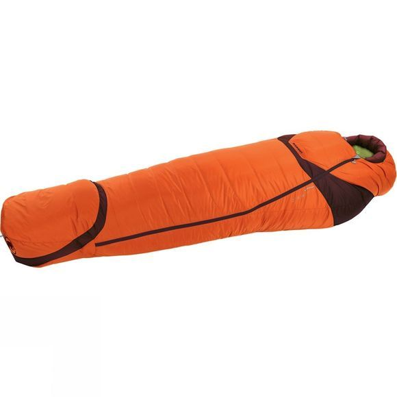 Altitude Down Winter Sleeping Bag - 180