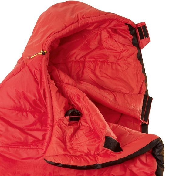 Skule Two Seasons Regular Sleeping Bag