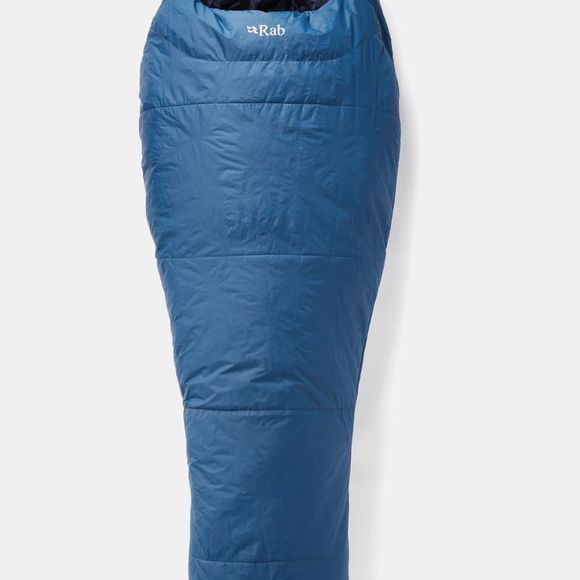 Rab Ignition 3 W Sleeping Bag Ink