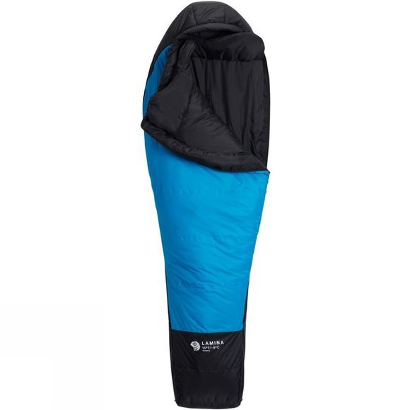 Mountain Hardwear Lamina Sleeping Bag -9C Long Electric Sky