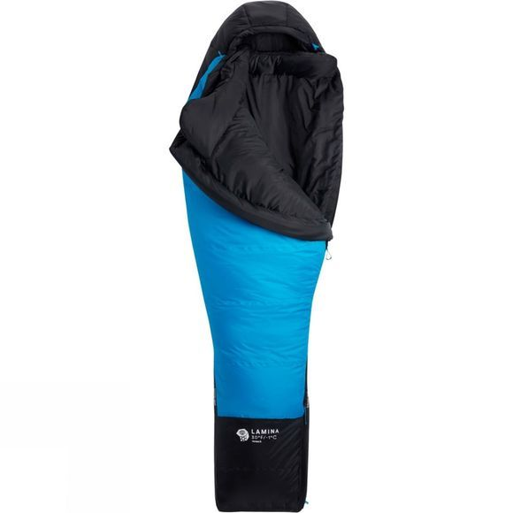 Mountain Hardwear Lamina Sleeping Bag -1C Electric Sky