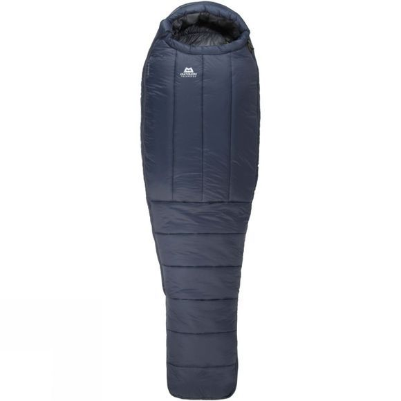 Mountain Equipment Aurora VI Sleeping Bag Regular Ombre Blue