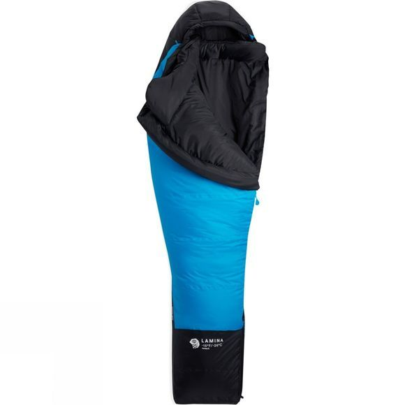 Mountain Hardwear Lamina -15F/-26C Regular Sleeping Bag Electric Sky