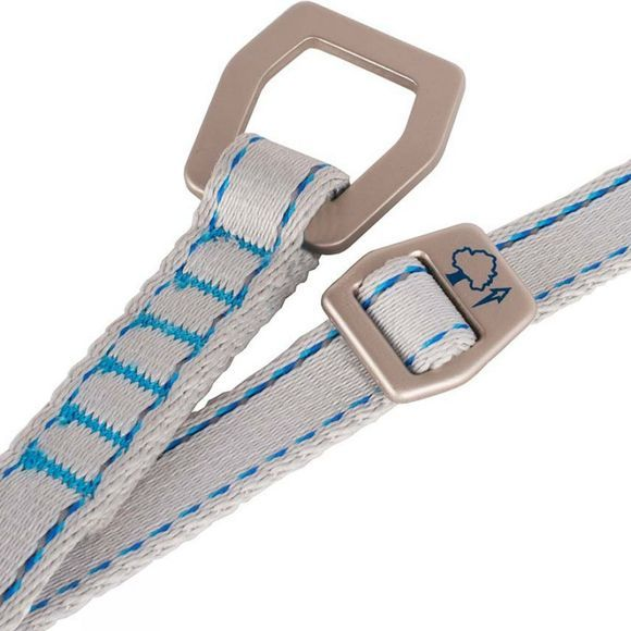 Sea to Summit Suspension Straps Grey