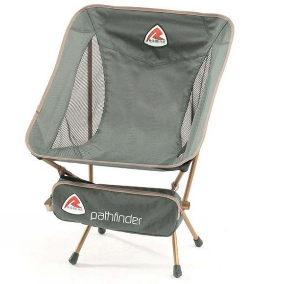 Robens Pathfinder Lite Chair Granite Grey