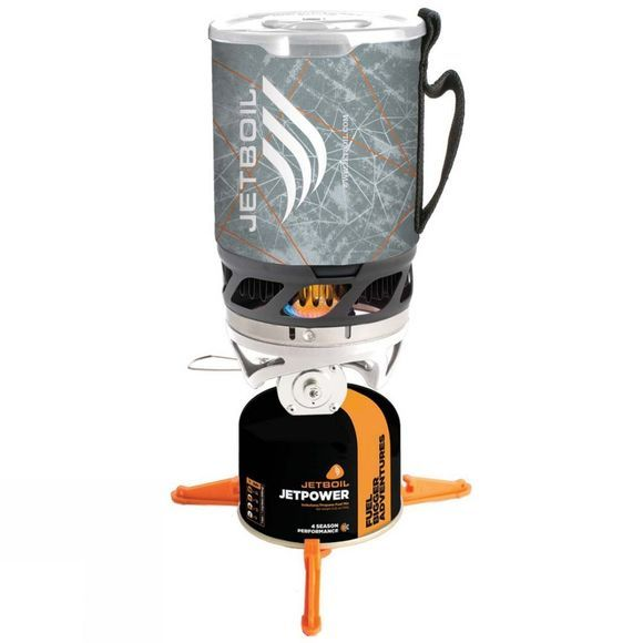 Jetboil MicroMo Stove Storm