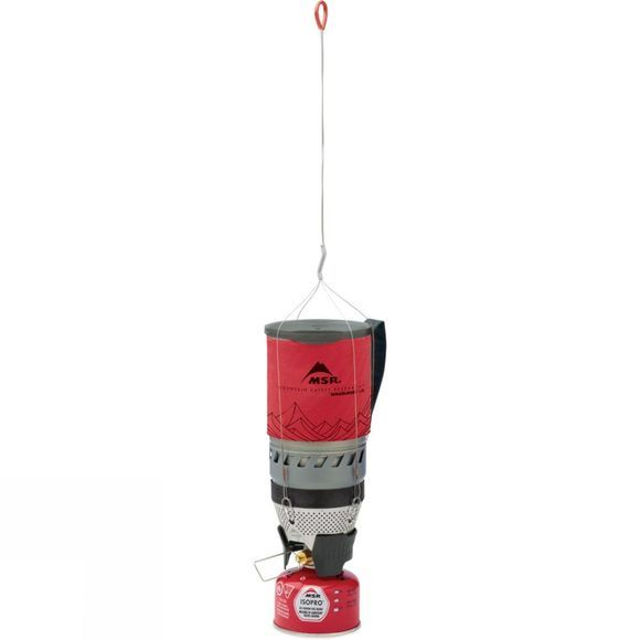 MSR Windburner Hanging Kit No colour
