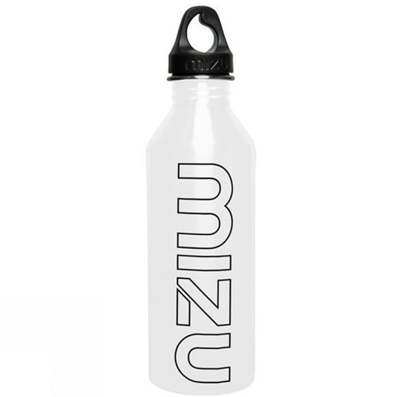 Mizu M8 Bottle White