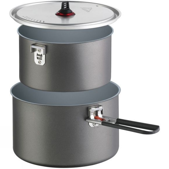 MSR Ceramic 2-Pot Set No colour