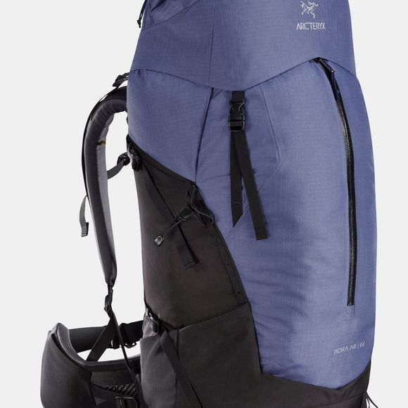 Womens Bora AR 62.5L Backpack