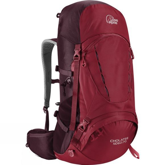 Women's Cholatse ND 60:70 Rucksack