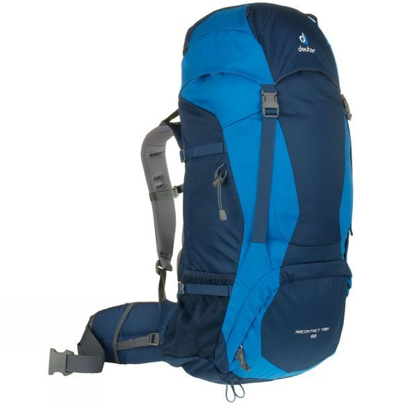 Deuter Air Contact Trek 68 Rucksack Navy-Midnight