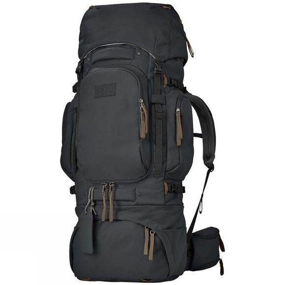 Jack Wolfskin Hobo King 85 Rucksack Phantom