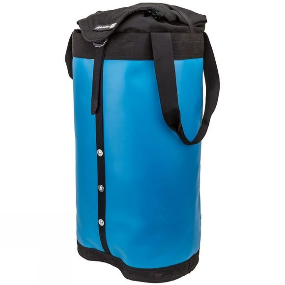 Metolius Quarter Dome Haul Bag Blue / Black