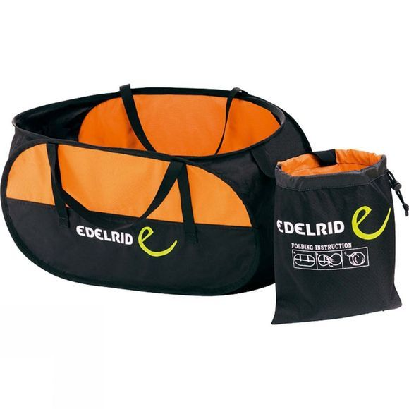 Edelrid Spring Bag Sahara-Night