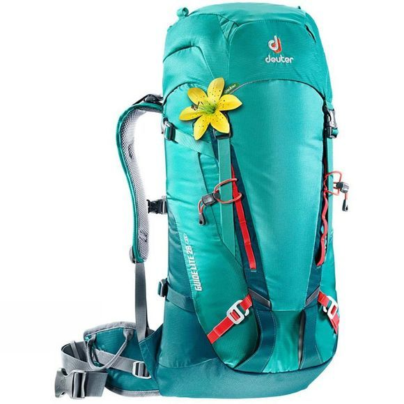 Deuter  Women's Guide Lite 28 SL Backpack Mint-Petrol
