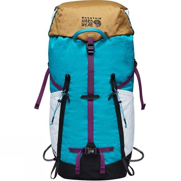 Mountain Hardwear Scrambler 35L Backpack Glacier Teal/Multi