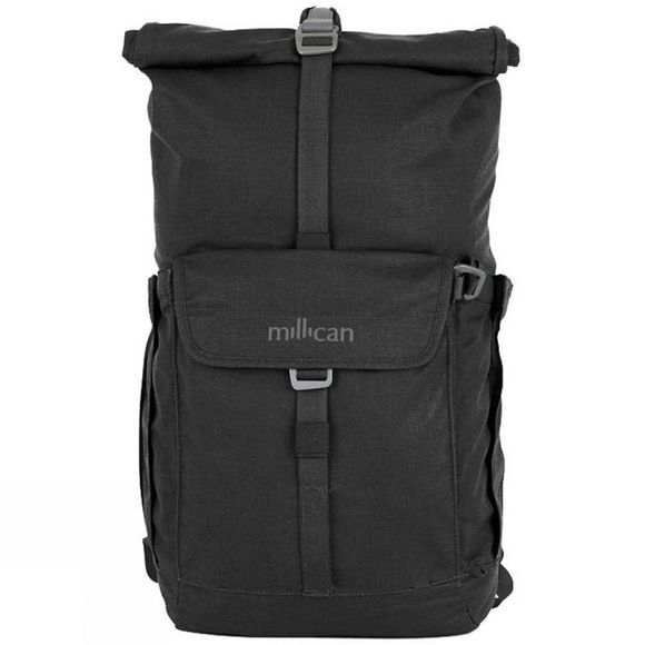 Millican Smith the Roll Pack 25L Graphite
