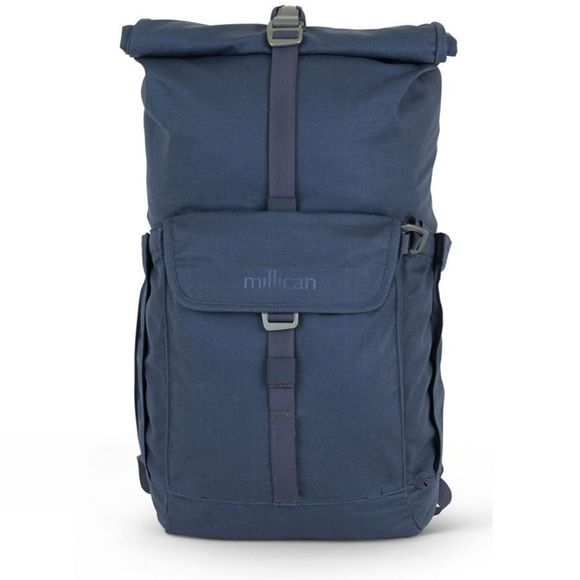 Millican Smith the Roll Pack 25L Slate