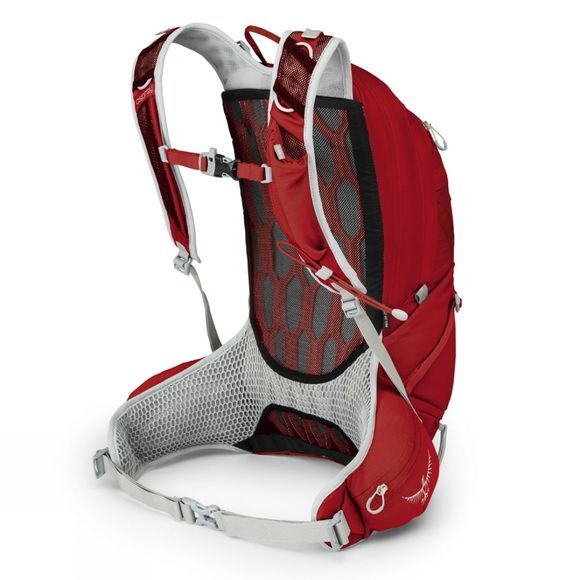 Osprey Talon 11 Rucksack Martian Red