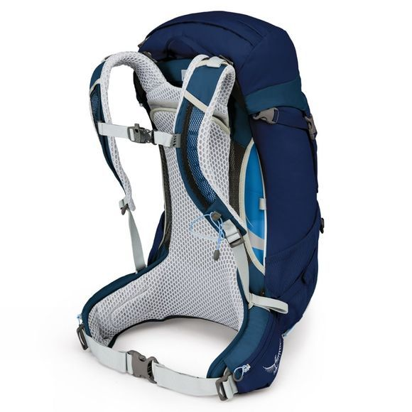 Osprey Stratos 26 Rucksack Eclipse Blue