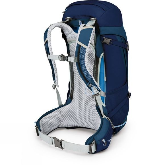 Osprey Stratos 36 Rucksack Eclipse Blue