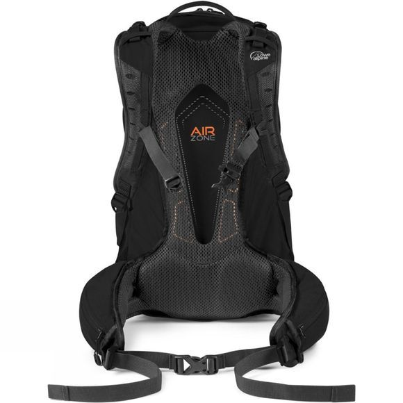 Lowe Alpine AirZone Z Duo 30 Rucksack Black