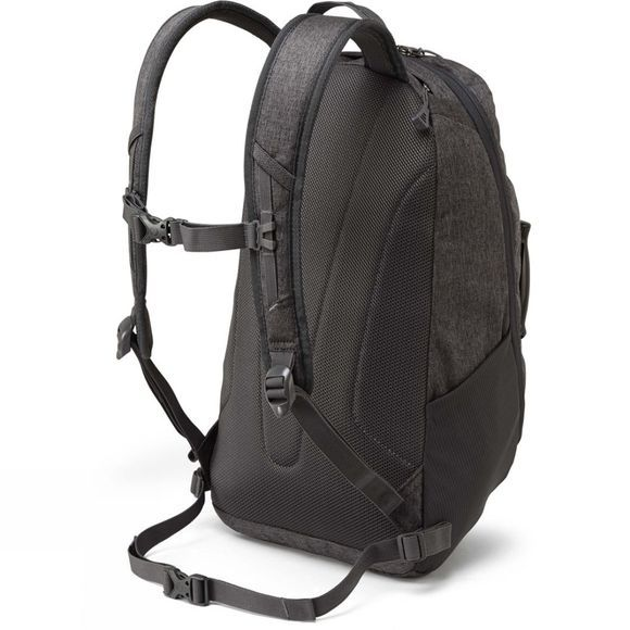 Lowe Alpine Pinnacle 16 Backpack Pinstripe Grey