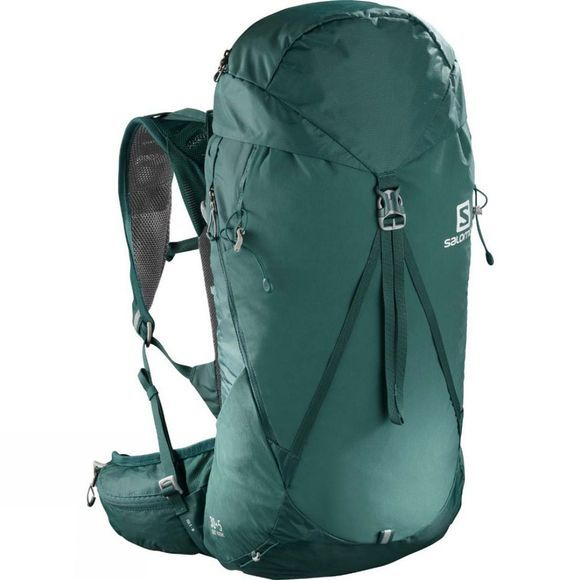 Salomon Out Night 30+5L Backpack Mediterranea