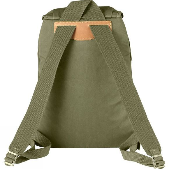 Fjallraven Greenland Rucksack Small Green