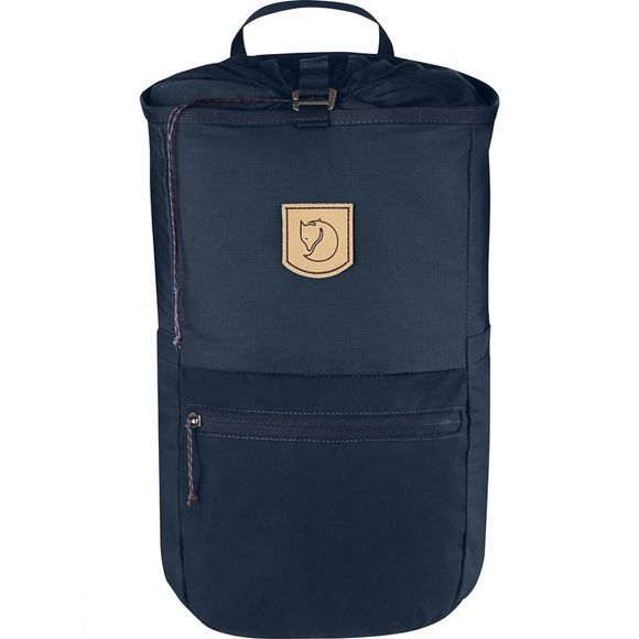 Fjallraven High Coast 18 Rucksack Navy