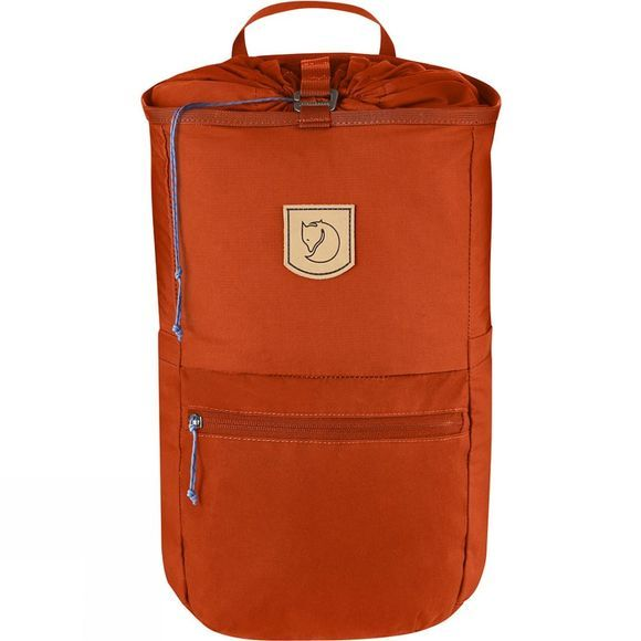 Fjallraven High Coast 18 Rucksack Flame Orange