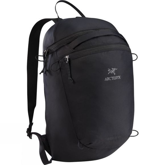 Arc'teryx Index 15 Bag Black
