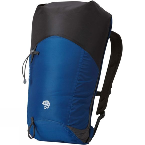 Mountain Hardwear Scrambler RT 20 OutDry Backpack Nightfall Blue