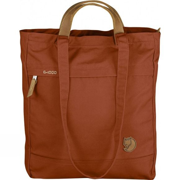 Fjallraven Totepack No. 1 Autumn Leaf