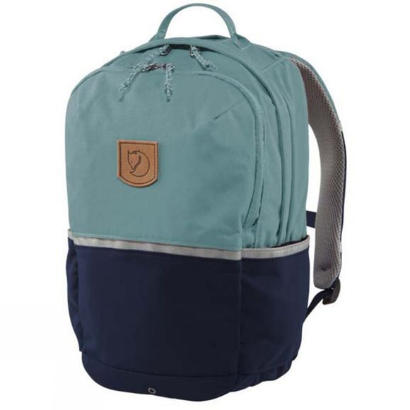 Fjallraven High Coast Kids Backpack Lagoon-Navy